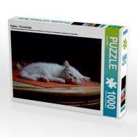 Katzen - Perserkatze (Puzzle)