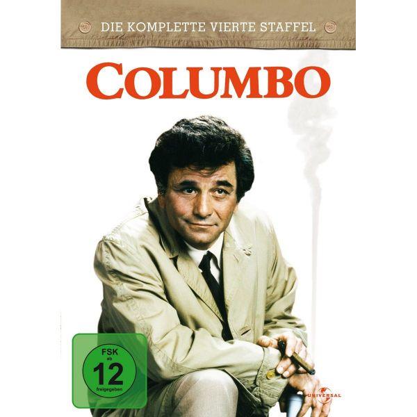 Columbo Season 4 Repl.