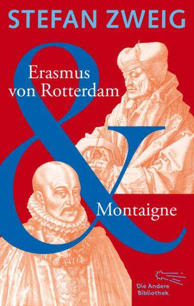Image of Erasmus von Rotterdam & Montaigne
