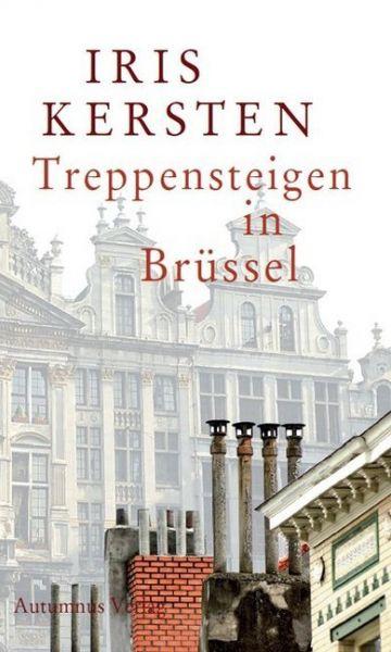 Image of Treppensteigen in Brüssel
