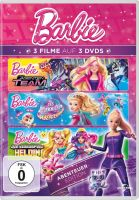 Barbie Abenteuer Edition