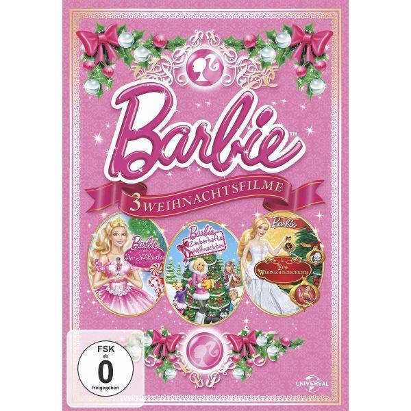 Barbie Weihnachtsfilme