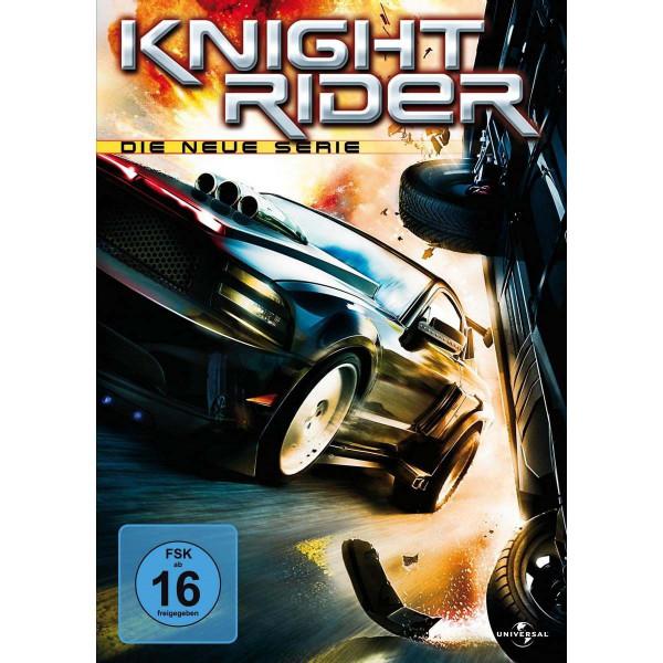Knight Rider - 2008