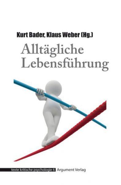 Image of Alltägliche Lebensführung