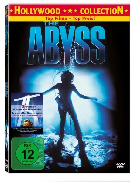 Image of Abyss - Abgrund des Todes