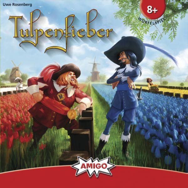 Image of Tulpenfieber (Spiel)