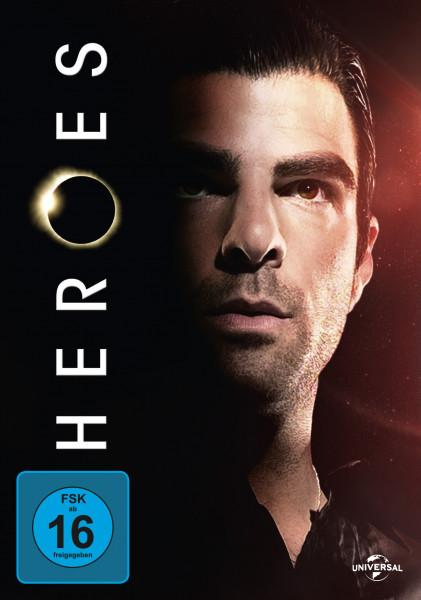 Heroes Season 4 6Er