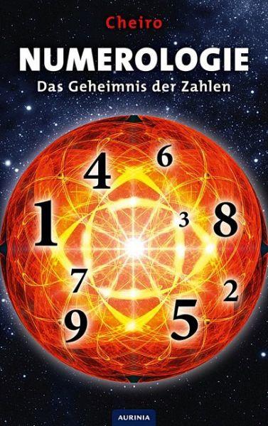 Image of Numerologie: Das Geheimnis der Zahlen