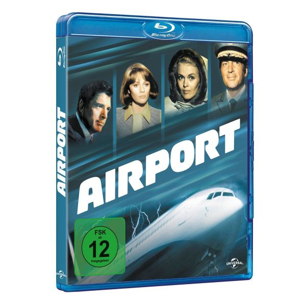 Airport 70
