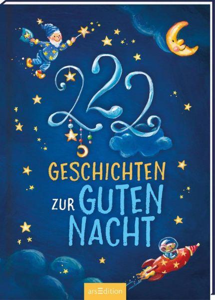 Image of 222 Geschichten zur Guten Nacht
