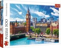 Trefl 500 Teile - sonniges London