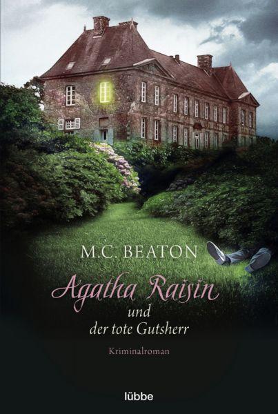 Image of Agatha Raisin und der tote Gutsherr: Kriminalroman