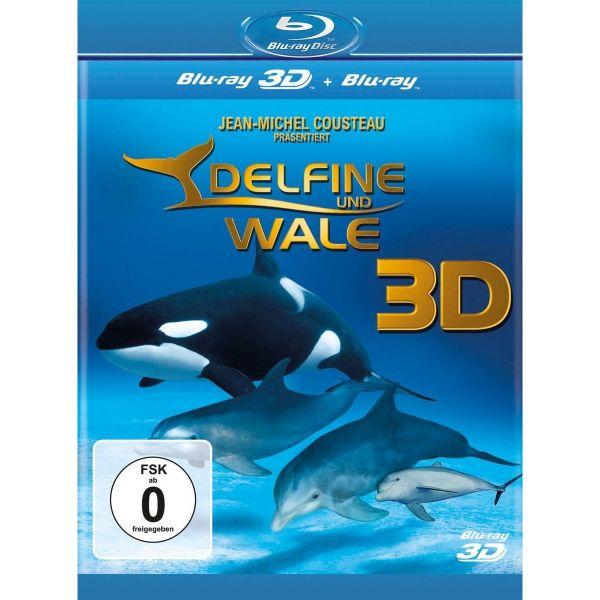 Delfine Und Wale 3D Imax