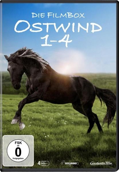 Ostwind 1-4