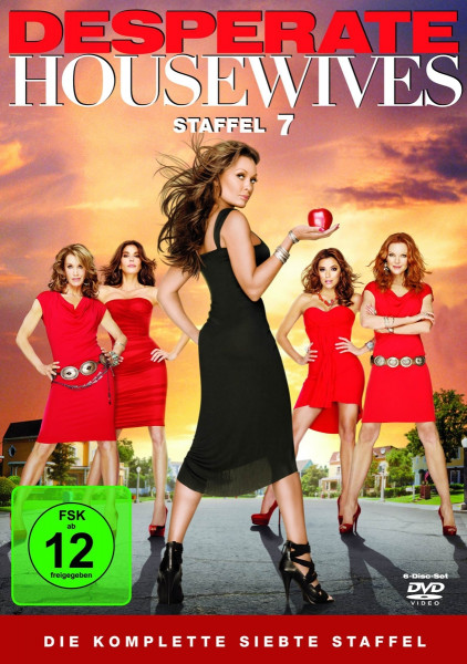 Desperate Housewives - 7. Staffel