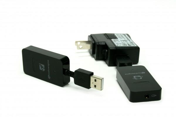 Image of Audioengine W3, Wireless Audio Adapter