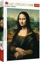 Art Collection - 1000 Teile - Mona Lisa