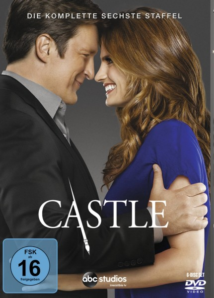 Image of Castle - 6. Staffel