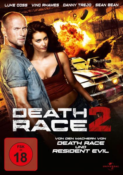 Death Race 2 Fsk18