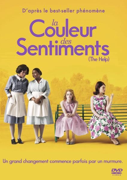 Image of La Couleur des Sentiments (Französisch)