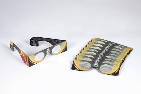 Image of Baader AstroSolar 10 Sonnensichtbrillen