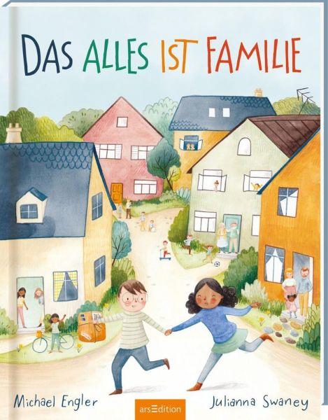 Image of Das alles ist Familie