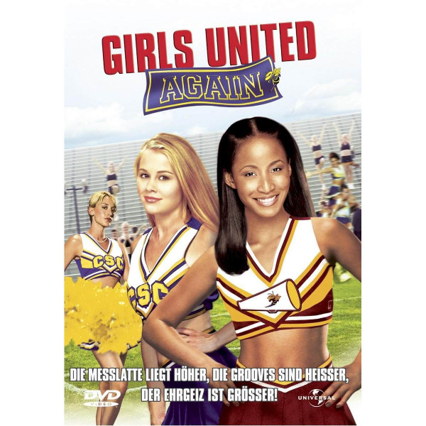 Girls United 2