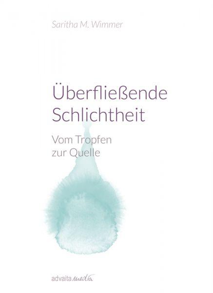 Image of Überfließende Schlichtheit: Vom Tropfen zur Quelle