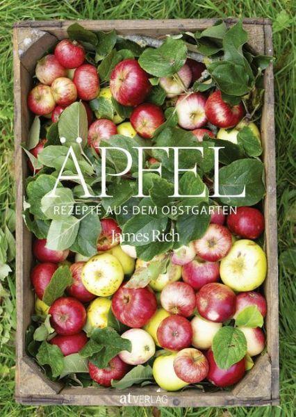 Image of Äpfel: Rezepte aus dem Obstgarten