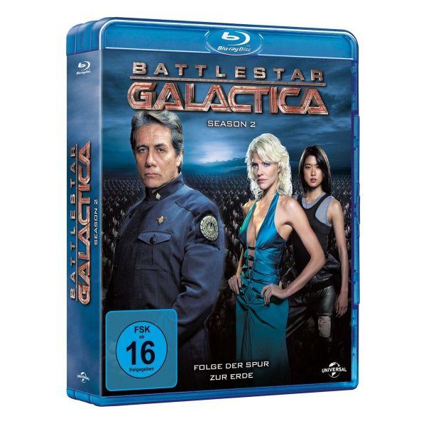 Battlestar Galactica S 2