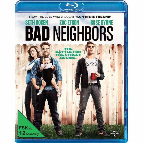 Bad Neighbors