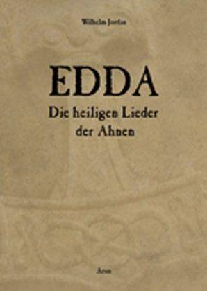 Image of Edda: Die heiligen Lieder der Ahnen