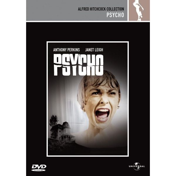 Hitchcock:Psycho Collection