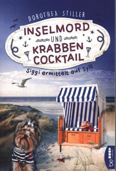 Image of Inselmord & Krabbencocktail: Siggi ermittelt auf Sylt