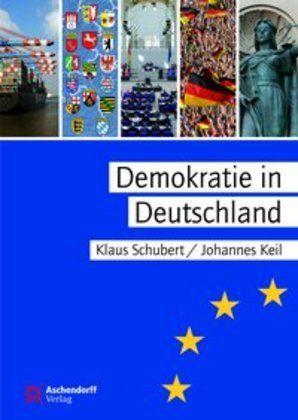Image of Demokratie in Deutschland: Freiheit und Ordnung in Deutschland