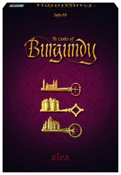 Image of Alea The Castles of Burgundy