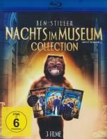 Nachts im Museum 1-3