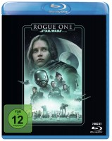 Rogue One - A Star Wars Story (Line Look 2020)