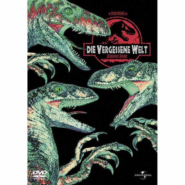 Jurassic Park - Die Vergessene Welt (