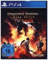 Dragon's Dogma Dark Arisen, 1 PS4-Blu-ray Disc: Für PlayStation 4