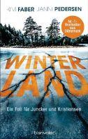 Winterland: Ein Fall für Juncker und Kristiansen