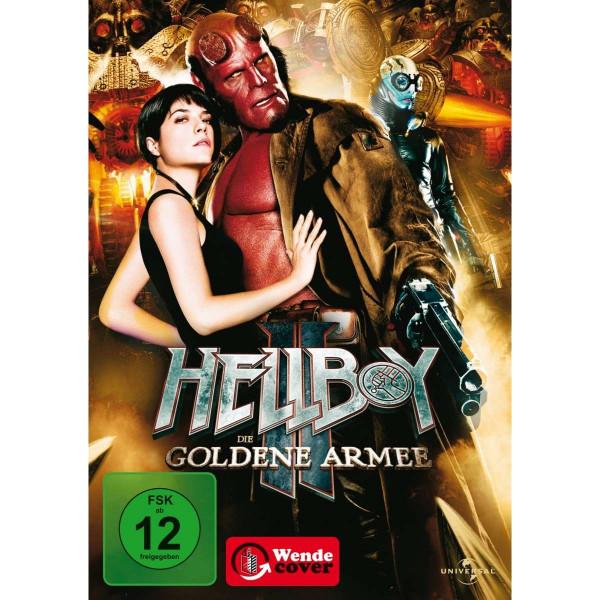 Hellboy 2 *