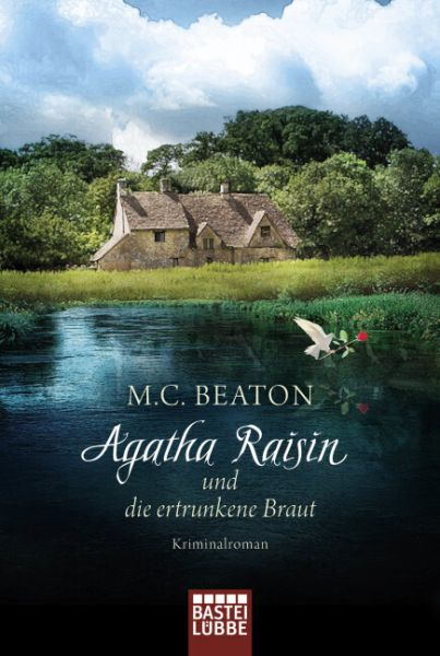 Image of Agatha Raisin und die ertrunkene Braut: Kriminalroman