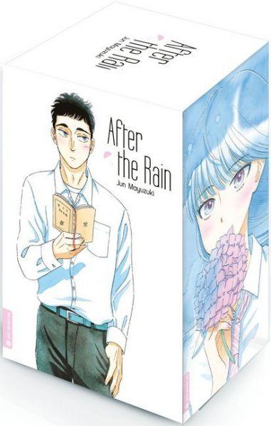 Image of After the Rain. Bd.10: Mit Postkarten in der Erstauflage