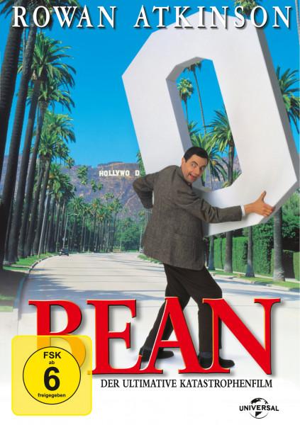 Bean - Der Katastrophenf Repl