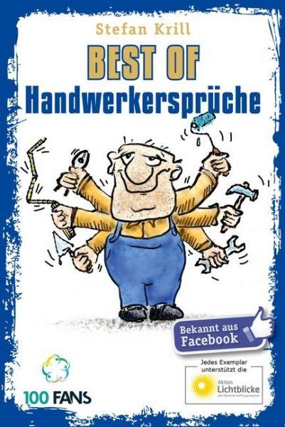 Image of Best of Handwerkersprüche