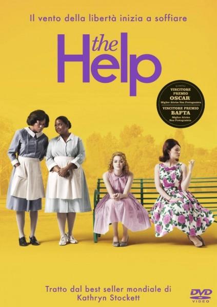 Image of The Help (Italienisch)