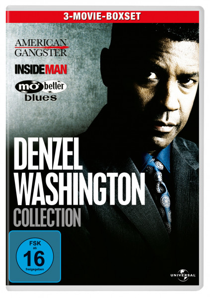 Denzel Washington Actorsbox