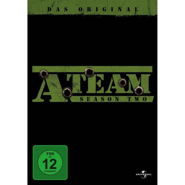 A-Team Season 2-Drafting Box 6Er