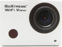 GoXtreme Action Kamera WiFi View Full HD weiss